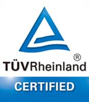 ANKO'nun yönetim sistemi - TÜV sertifikalı