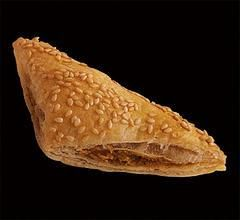 Puff Pastry-Samosa machine and equipment