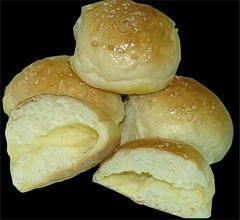 Plněný chlébstrojů a zařízení