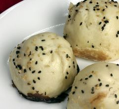 Pan Fried Stuffed Bun maskiner og udstyr