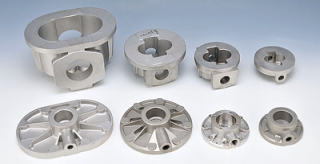 OEM - Lost wax casting - lost wax investment casting