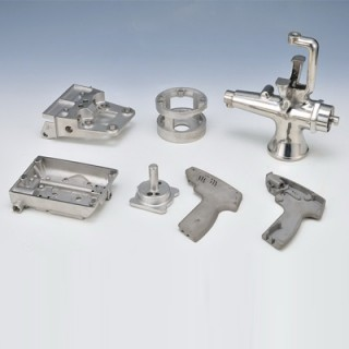 General Part - Lost Wax Casting - Precision Lost Wax Investment Casting for General Part parts