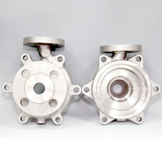 Pump - Lost Wax Casting - Precision Lost Wax Investment Casting for Pump parts