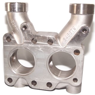 Customize Valve - Lost Wax Casting - Precision Lost Wax Investment Casting for Customize Valve parts
