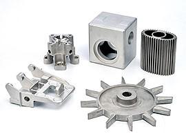 General Machine Parts