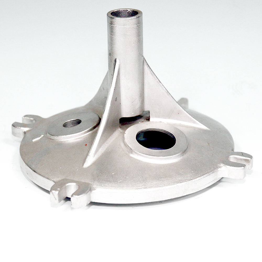 Fishing Product -  lost wax investment casting