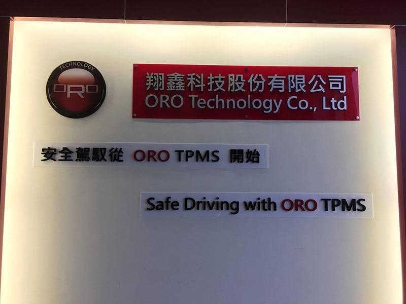 ORO Technology Co., Ltd.