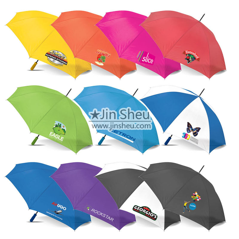 custom printed umbrellas supplier