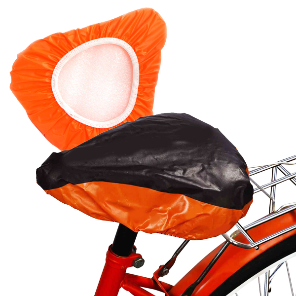 Custom Bicycle Saddle Covers