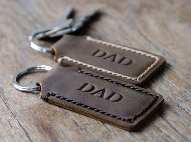 Leather Souvenirs