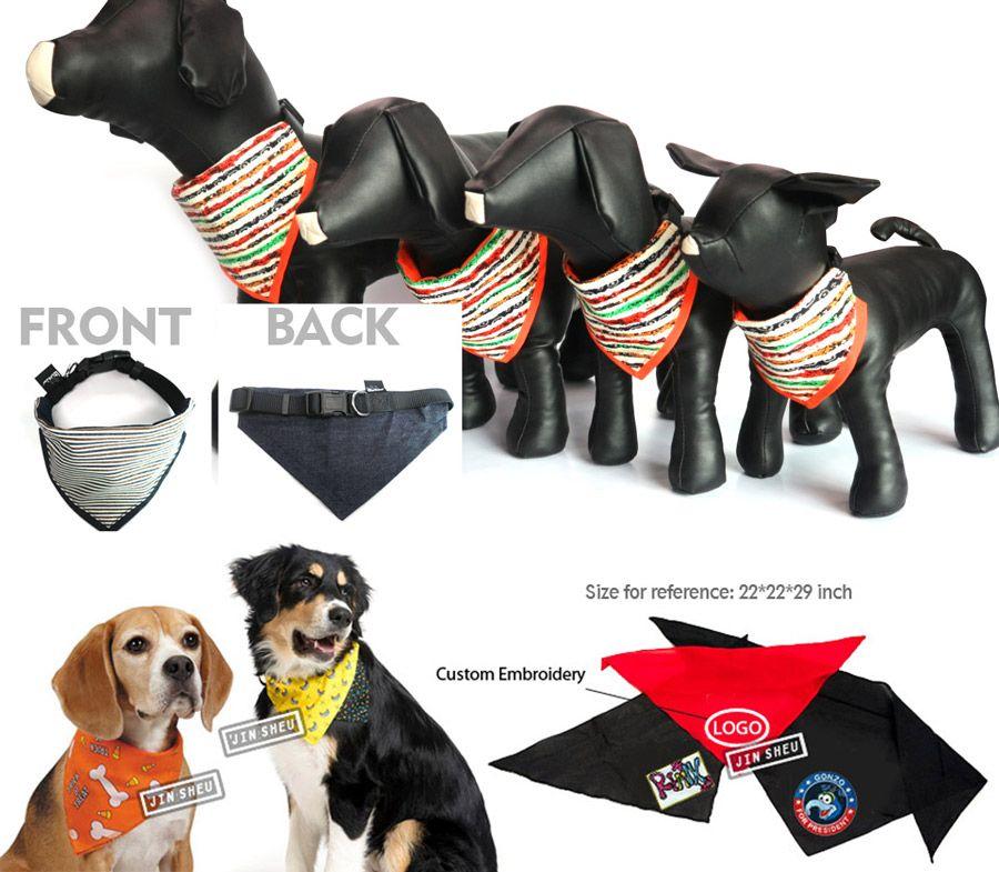 Pañuelos para perro / bufandas para mascotas   Fabricante de ...