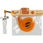 Lanyards with Badge Holders