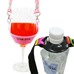 Drink Holder Lanyards