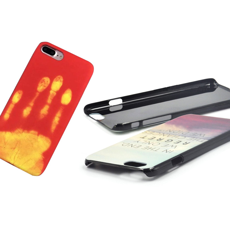 Transparent PC Cellphone Cases