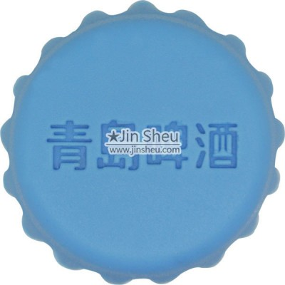 Silicone Bottle Cap - Custom Silicone Bottle Cap