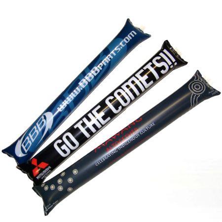 Personalized Thunder Sticks