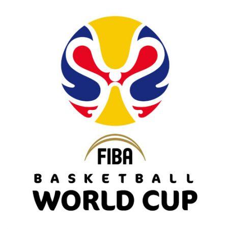 FIBA World Cup Sports Trading Pins - FIBA World Cup Sports Trading Pins