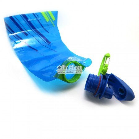 Light Collapsible Water Bottles