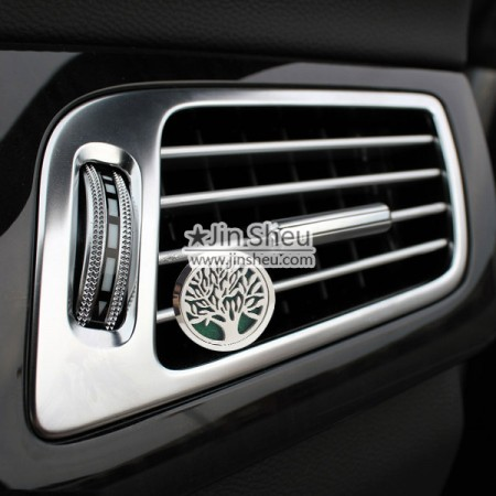 Aromatherapy Car Vent Diffuser Clips - Aromatherapy Car Vent Diffuser Clips