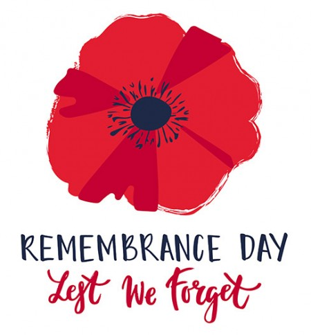 Remembrance Day (Poppy Day) Souvenirs - Remembrance Day (Poppy Day) Souvenirs