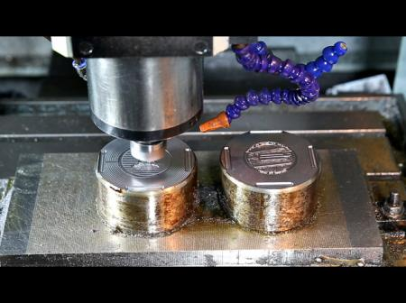 CNC Engraving Molds - CNC Engraving Molds