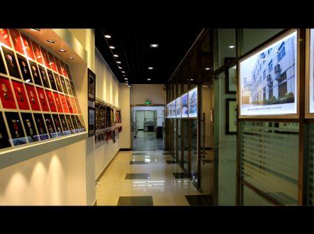 China Factory Gallery - China Factory Gallery