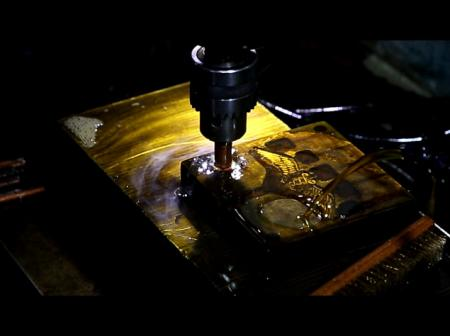 Electrical Discharge Machining - Electrical Discharge Machining