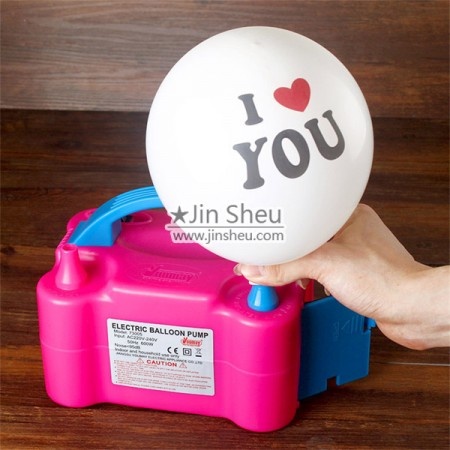 Electric Balloon Air Pump - electric balloon pumps