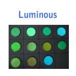 Luminous Color Guide