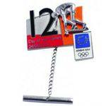 Tie Tacks - Olympic Tie Tacs
