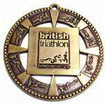 Zinc Alloy Medals & Medallions
