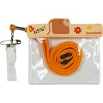 Lanyards with Badge Holders - Lanyards with Badge Holders