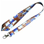 Nylon Lanyards - Custom nylon lanyards