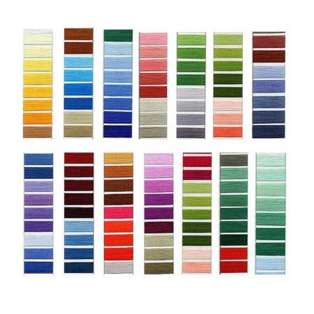 Color Charts - Color Charts