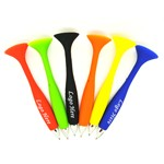 Silicone Pens - pretty promotional pens easily catch everybody's eye