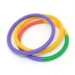 Jelly Bracelets - Rubber Jelly Bracelets