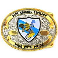 Custom Buckles - Custom Metal Belt Buckles