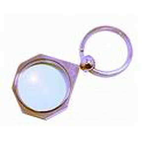 Magnify Keychains - Magnify Keychains