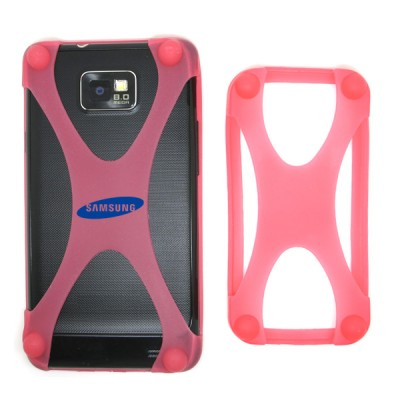 Universal Cell Phone Bumper Cases
