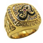 Championship Rings - Gymnastic Sport Rings, Custom Championship Ring