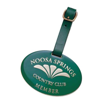 Golf Luggage Tags - Golf Luggage Tags, Bag Tags, Golf Accessories, Golf Club Accessories