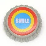 Bottle Cap Lapel Pins - Bottle Cap Lapel Pins