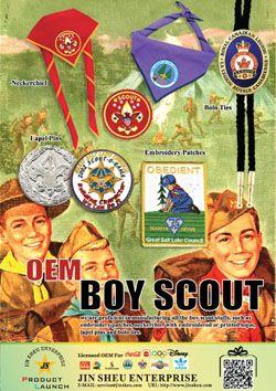 Boy Scout Item - Boy Scout Item