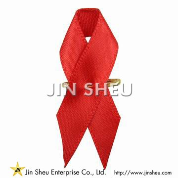 Customized Awareness Ribbon