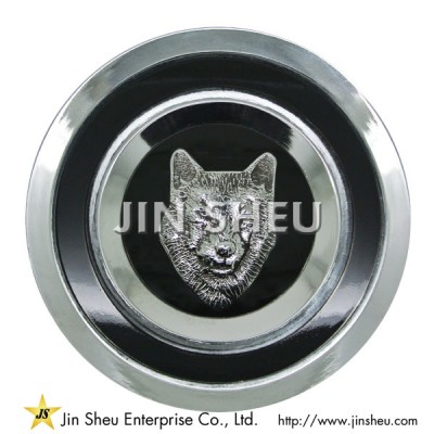 Car Badges - Car Badges