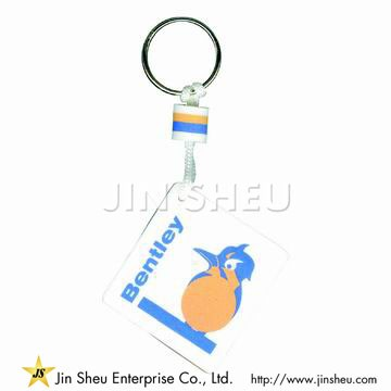 EVA Key Chain Supplier - EVA Key Chain Supplier