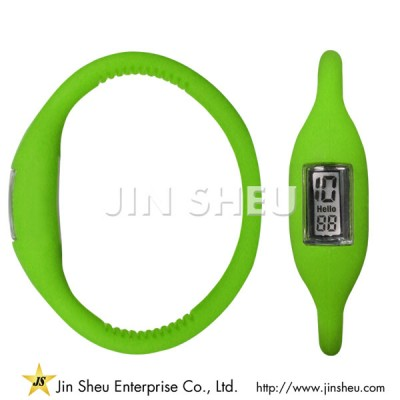 Waterproof Silicone Watch - Waterproof Silicone Watch