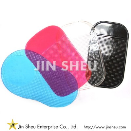 Non-Slip Dashboard Sticky Pads - Non-Slip Dashboard Sticky Pads