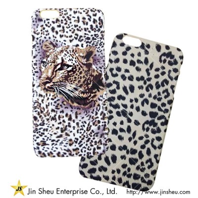 Custom Printing Plastic Phone Cases for iPhone 6
