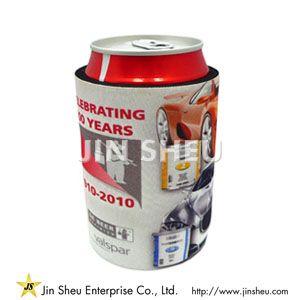 Neoprene Stubby Coolers - Neoprene Stubby Coolers